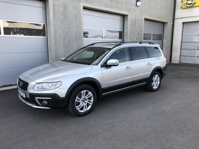 used Volvo XC70 D4 AWD Summum BE PRO / Drag