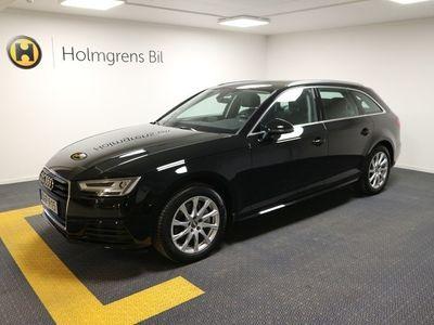 brugt Audi A4 2.0 TDI Avant quattro Proline / Drag