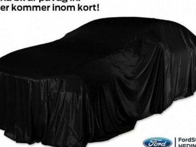 begagnad Mazda 6 2.0 Skyactiv-G Vision. 165hk