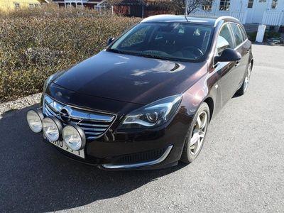 begagnad Opel Insignia Sports Tourer 2.0 CDTI
