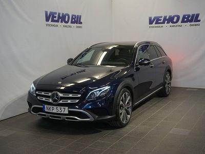 brugt Mercedes 400 E-KlassAll-T 4MATIC 9G-Tronic Euro 6 340hk