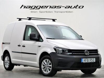 begagnad VW Caddy 2.0 TDI / EU6 / Värmare