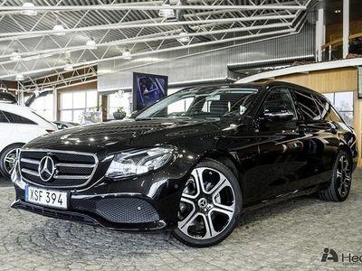 gebraucht Mercedes E220 Navigation & Drag / -18