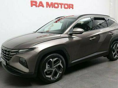 begagnad Hyundai Tucson 1.6T-GDi HEV Aut 2WD Essential 2021, SUV Pris 339 900 kr