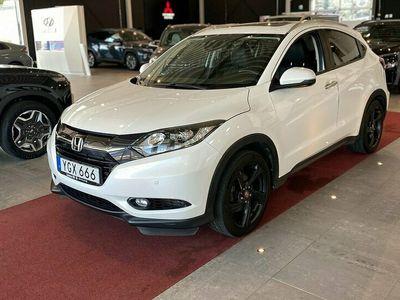 begagnad Honda HR-V 1.6D 120 HK Executive