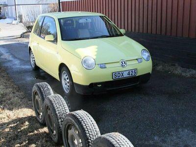 begagnad VW Lupo 3L TDI