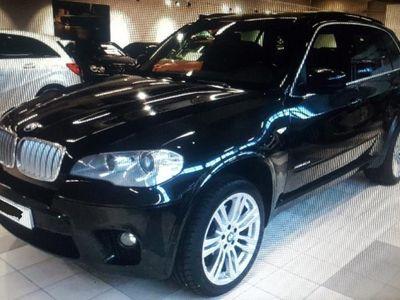 begagnad BMW X5 Xdrive40 -11