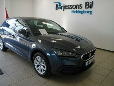 begagnad Seat Leon 1.0 TSI 110 STYLE 2020, Halvkombi Pris 189 000 kr