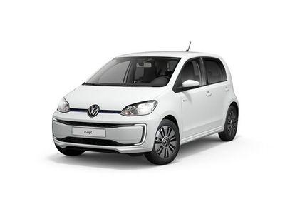 begagnad VW e-up! 83 HK Omgående Leverans