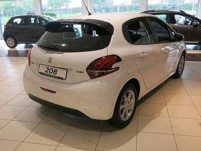 begagnad Peugeot 208 ACTIVE PureTech 82