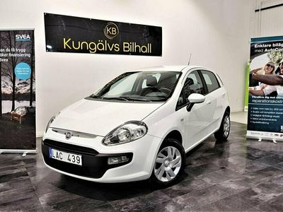 begagnad Fiat Punto 199