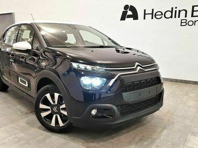 begagnad Citroën C3 / / Apple Carplay / / Skyltavläsning / /