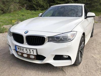 begagnad BMW 335 Gran Turismo d xDrive, F34,