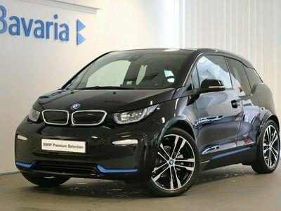 begagnad BMW 120 i3sAh Charged plus Nav Backkamera