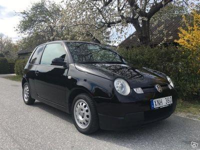 gebraucht VW Lupo 3L Manuell -02