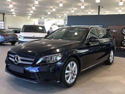 begagnad Mercedes C200 Kombi Premiumpkt/Krok DEMO
