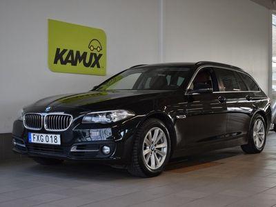 brugt BMW 530 d xDrive Touring SÖNDAGSÖPPET 31/3 SoV 258hk HEMLEVERANS
