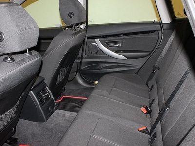 begagnad BMW 320 Gran Turismo d xDrive F34 (184hk) -15