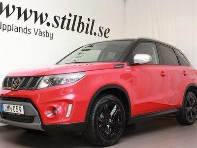 begagnad Suzuki Vitara 1.4 S 2 WD