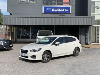 begagnad Subaru Impreza 2.0 4WD ACTIVE AUT