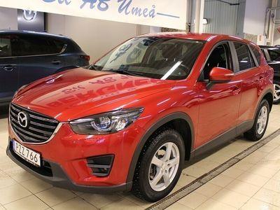 begagnad Mazda CX-5 2.0 Vision AWD AUT 160hk V-hjul+Mo -15