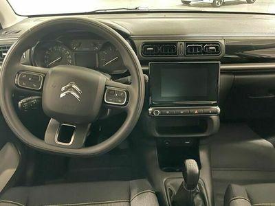 begagnad Citroën C3 SHINE INKL VHJUL KAMPANJ