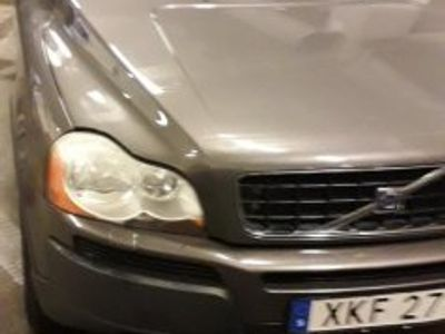 usado Volvo XC90 AWD -06