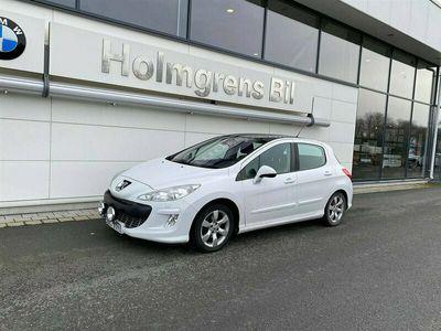 begagnad Peugeot 308 Premium + 1,6 e-HDI Automat