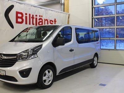 begagnad Opel Vivaro 1.6 CDTI -Sits