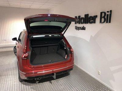 begagnad VW Tiguan TDI 190 DSG GT R-LINE