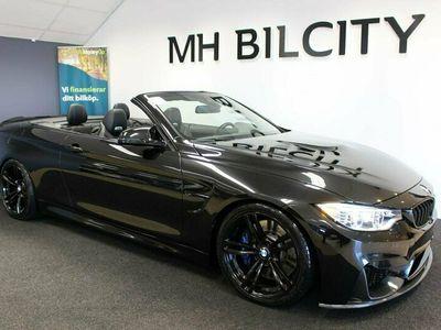 begagnad BMW M3 Cabriolet