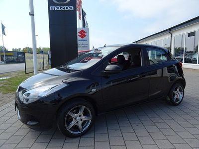 brugt Mazda 2 1.3 75hk
