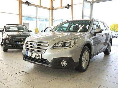 begagnad Subaru Outback 2,5 -15