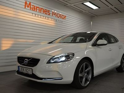 used Volvo V40 T2 Geartronic Momentum Euro 6 122hk