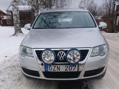 begagnad VW Passat 2,0 TDI 4 Motion Sportline -08
