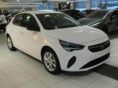 begagnad Opel Corsa Elegance P75 med Pluspaket 1.2 (75hk)