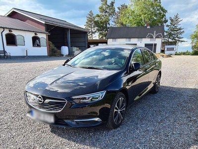 begagnad Opel Insignia Sports Tourer 1,6 T