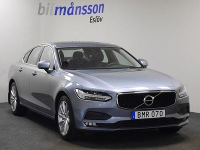 begagnad Volvo S90 T5 Business Advanced