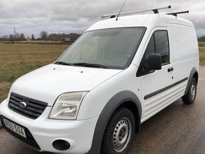 begagnad Ford Transit Connect LWB 1.8 TDCi (90hk)