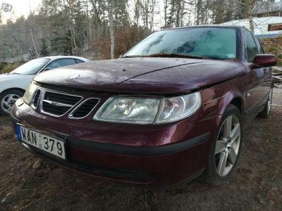 gebraucht Saab 9-5 2,0T -04