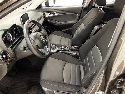 begagnad Mazda CX-3 Core Bensin Automat 120HK DEMOBIL