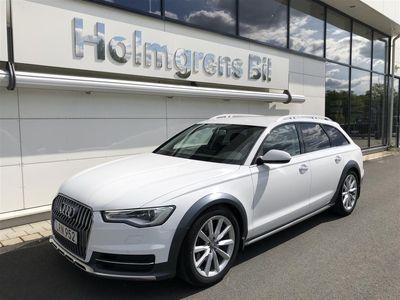 begagnad Audi A6 Allroad 3.0 TDI Q Aut Sports Edt Drag