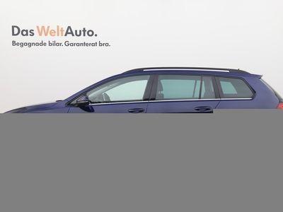 brugt VW Golf Sportscombi 1.4 TSI 150 DSG GT Plus-pkt