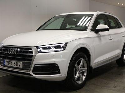 begagnad Audi Q5 2.0 TDI 190HK S-Tr q