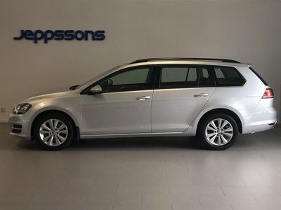 begagnad VW Golf Sportcombi 1.6 TDI 4Motion 10 -14
