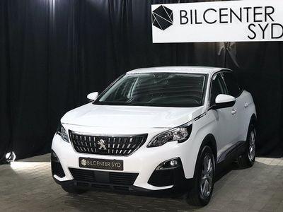 begagnad Peugeot 3008 1.5 BlueHDi EAT Euro 6 130hk