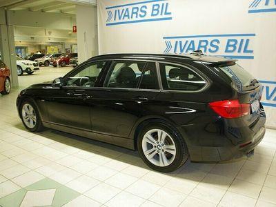 begagnad BMW 320 d xDrive Touring Sport Line Automat 2016, Kombi 199 000 kr
