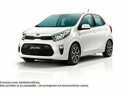 begagnad Kia Picanto 1.0 Aut Euro 6 67hk Advance