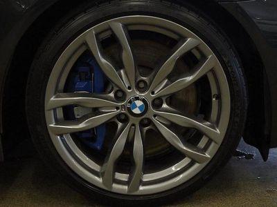 begagnad BMW M550 D xDrive 381HK / 1 Brukare Sv-såld Leasbar 0:-