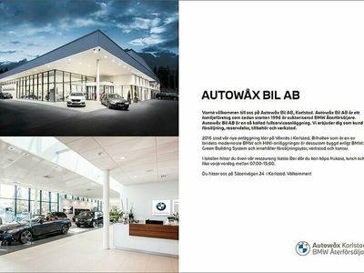 begagnad BMW 118 d 5 dörras- Autowåx Bil AB